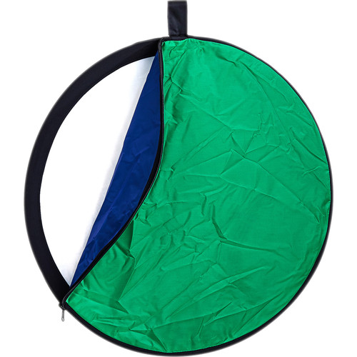 Phottix 7-in-1 Light Multi Collapsible Reflector (22″)