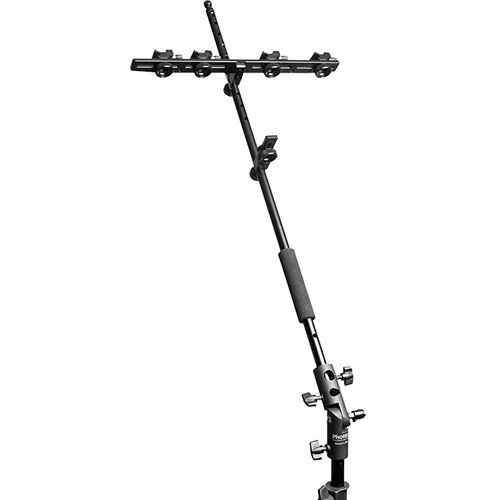 Phottix Multi Boom Flash Bracket and Boom Arm (28″) Boom Equipment Phottix