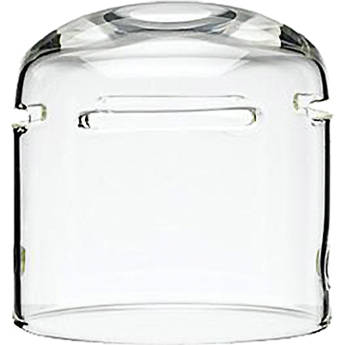 Profoto Glass Cover Plus, 75 mm (Uncoated Clear) Light Modifiers Profoto