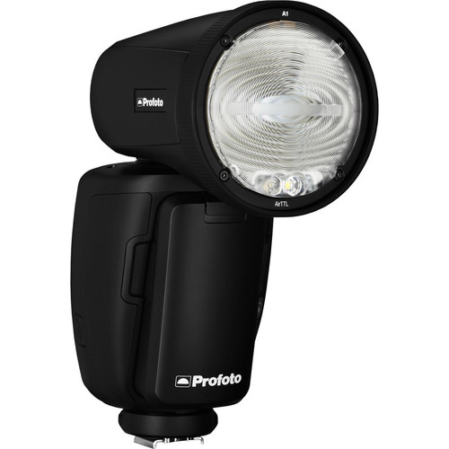 Profoto A1 AirTTL-C Studio Light for Canon Camera Flashes Profoto
