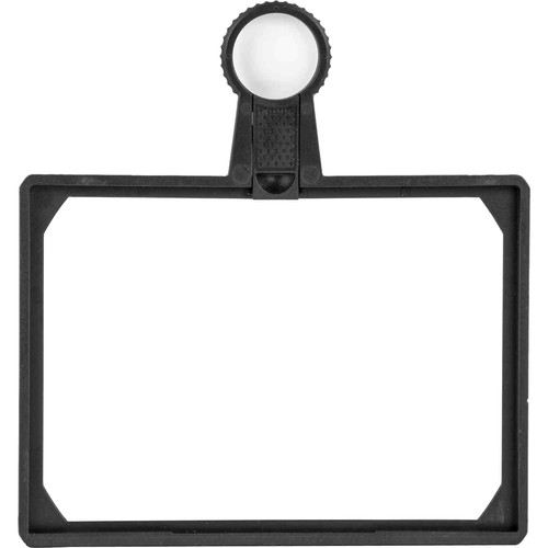 Sachtler 4 x 5.65″ Filter Frame Set for Ace Matte Box Lens Accessories Sachtler