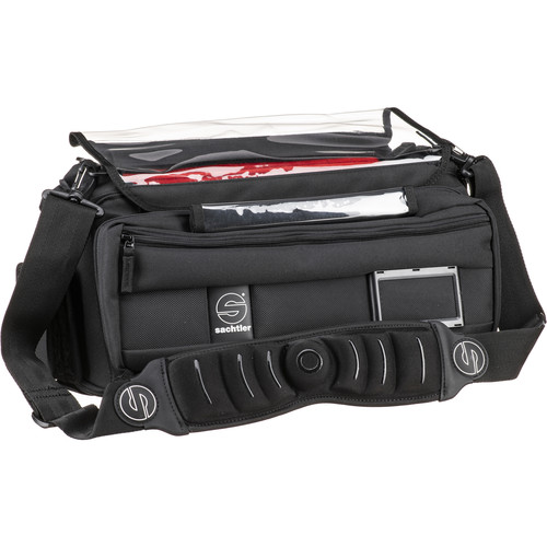 Sachtler Lightweight Audio Bag (Large) Field Mixers, Preamps & Accessories Sachtler