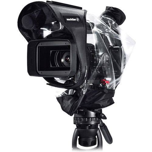 Sachtler SR410 Rain Cover for Small Video Cameras Camcorder & Camera Accessories Sachtler