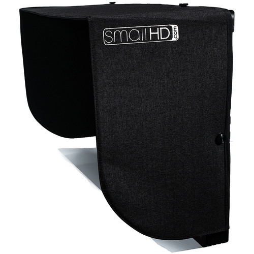 SmallHD 3-Sided Sun Hood for 3200-Series Production Monitors Monitors Accessories SmallHD