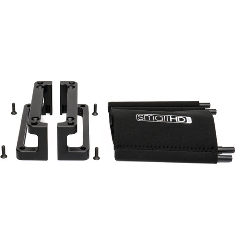 SmallHD 503 Cage and Hood Kit Monitors Accessories SmallHD