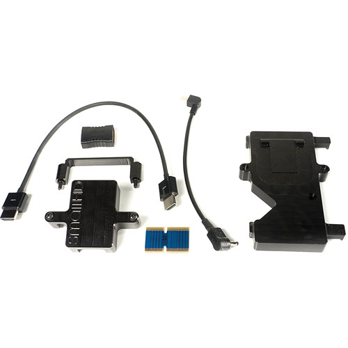 SmallHD X-Port Wireless Dock Kit for DP7-PRO Field Monitor Pro Video SmallHD