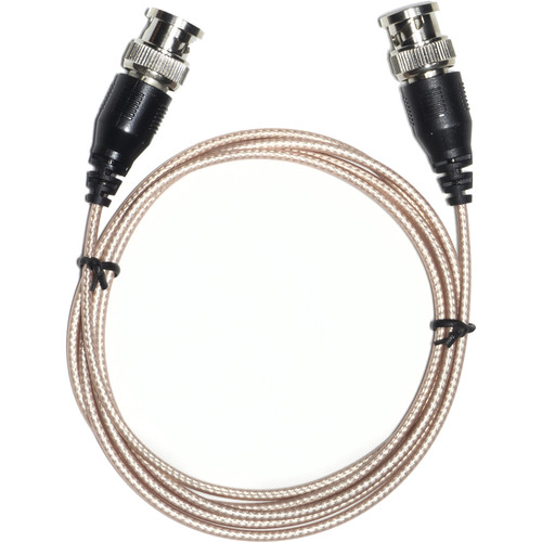 SmallHD Thin BNC Cable (48″) Pro Video SmallHD