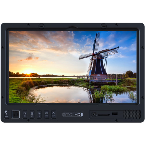 SmallHD 1303 HDR 13″ Production Monitor