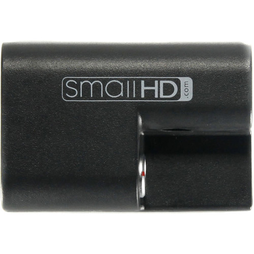 SmallHD Faux LP-E6 LEMO Adapter Monitor Batteries, Power & Other Accessories SmallHD