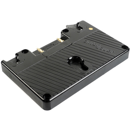 SmallHD Gold Mount Battery Bracket for DP7-PRO Field Monitor Monitor Batteries, Power & Other Accessories SmallHD