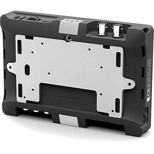 SmallHD Battery Plate Mounting Bracket for AC7 Field Monitor Monitor Batteries, Power & Other Accessories SmallHD