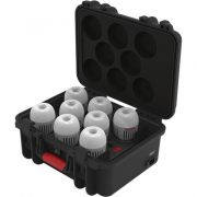 Aputure Accent B7C RGBWW LED 8-Light Kit with Charging Case Continuous Lighting Aputure