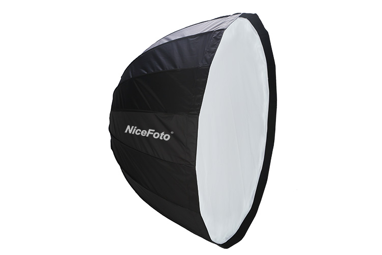 Nicefoto Umbrella Frame Deep Softbox UDS-120CM Light Modifiers Professional Lighting
