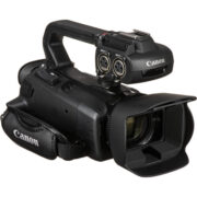 Canon XA40 Professional UHD 4K Camcorder Best Sellers Canon